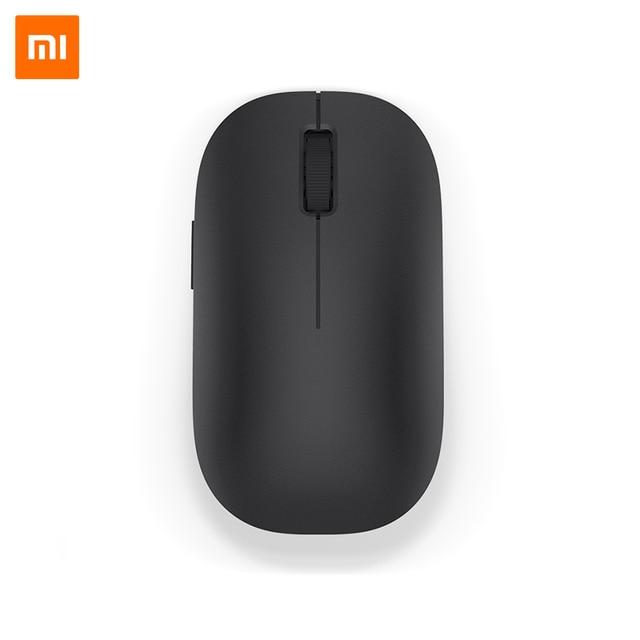 Беспроводная мышь Xiaomi Mi Wireless Mouse