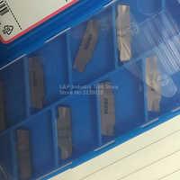 ต้นฉบับใหม่K Yoceraคาร์ไบด์แทรกGMM3020-MT PR930 CNCเครื่องมือที่มีคุณภาพดีGMM3020MT PR930เซาะร่อง