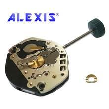 Новинка, оригинальные часы Ronda 1064 нм, кварцевый механизм, японский аккумулятор в комплекте
