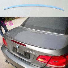 For BMW E92 Spoiler 3 Series 2 Door M3 & Coupe Carbon Style  Performance 2005 - 2012