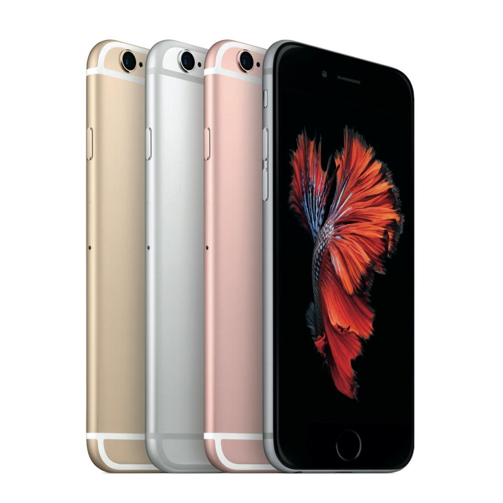 IPhone 6S 64 gb hard drive, 100% original brand. Shipping 2 hard GB ram 3 2 hard GB 64 hard gb 128-hard GB ROM 4,7
