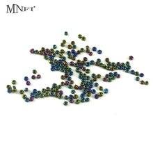 8 мешков mnft завязывание нахлыстом небольшие бусины креветки