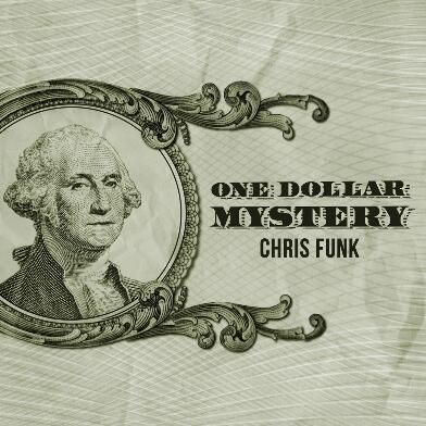 One Dollar Mystery By Chris Funk -Magic Tricks