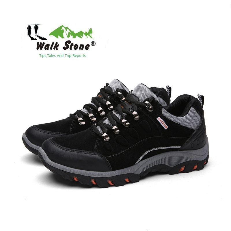 40251a22f72 US $21.4 |Work Safety Shoes For Men Vintage Black Mesh Breathable Cap Boots  Mens Labor Insurance Puncture Proof Casual Shoe Man Sneakers-in Work & ...
