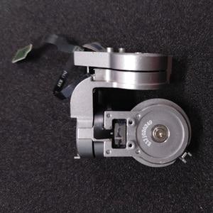 Image 2 - 100% Original Mavic Pro Gimbals Kamera Arm Motor Mit Flache Flex Kabel Kit Reparatur Teil für DJI Mavic Pro Drone zubehör