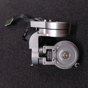 Image 2 - Dji mavic pro drone 액세서리 용 플랫 플렉스 케이블 키트 수리 부품이있는 100% 오리지널 mavic pro gimbals 카메라 암 모터