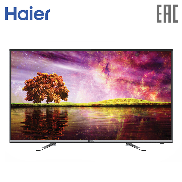 """Телевизор LED Haier 32"""" LE32K5000T"""
