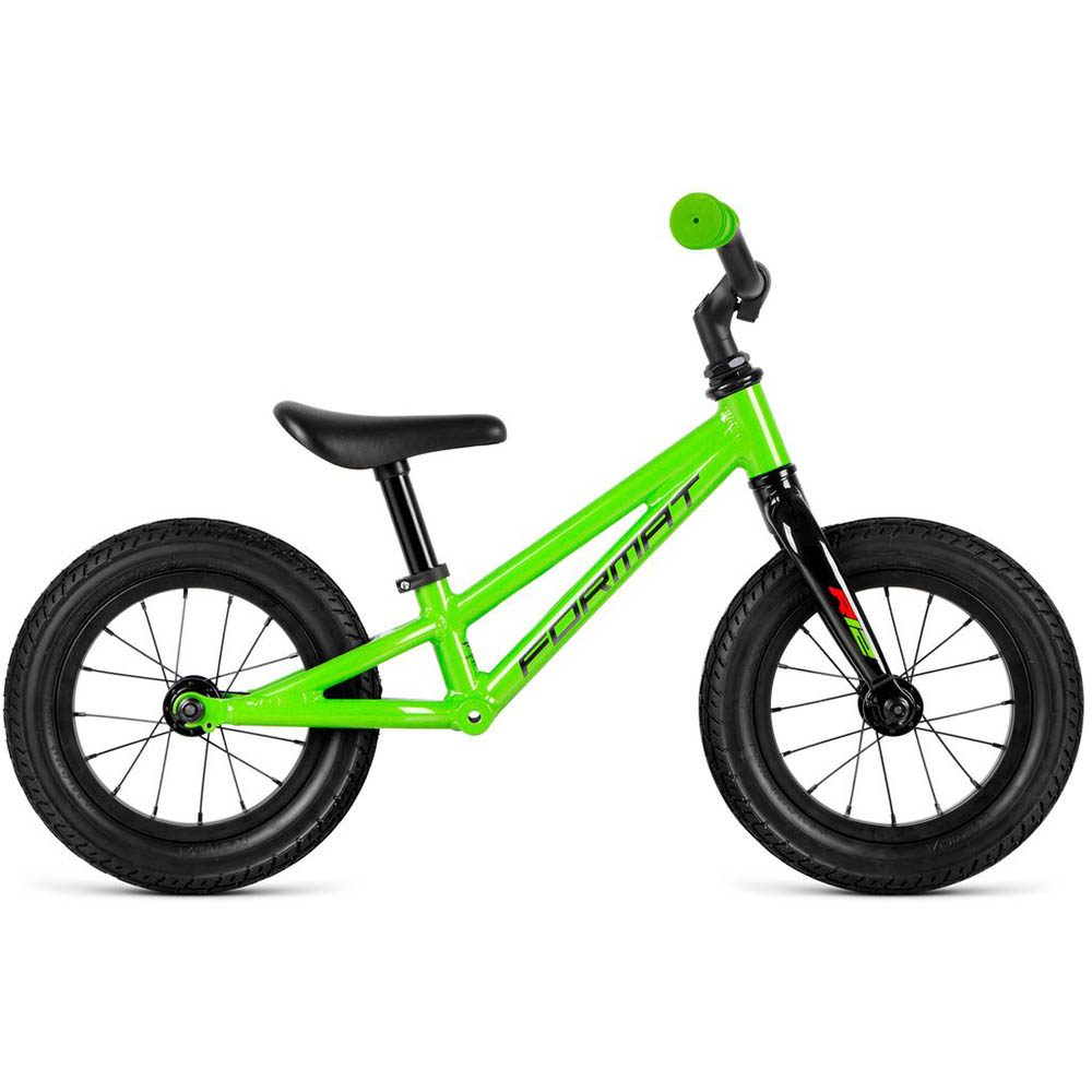 Bicycle FORMAT Runbike (12 1 IC. Growth OS) 2017-2018 двигатель os max kyosho ke21r 74018