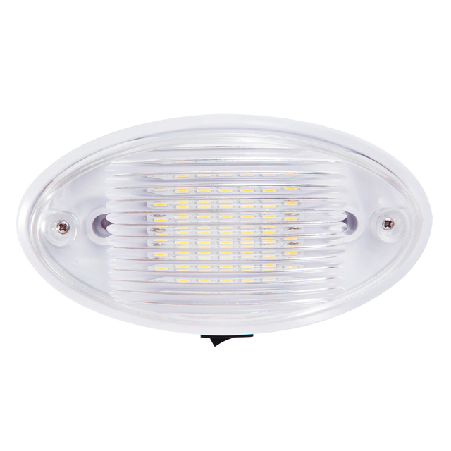 Kohree led ceiling porch light fixture 12v rv interior and exterior kohree led ceiling porch light fixture 12v rv interior and exterior lighting for trailercamper mozeypictures Images