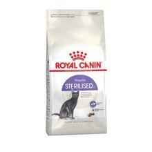 Royal Canin Sterilised для стерилизованных кошек и кастрированных котов, 2 кг