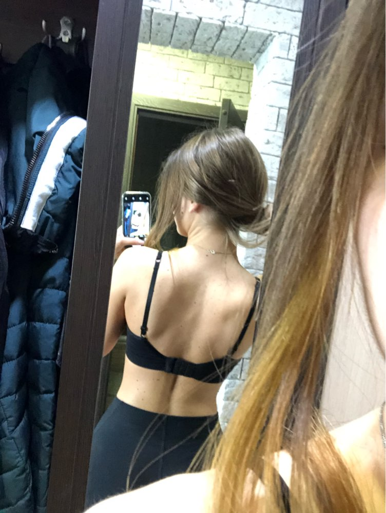 PAERLAN Japanese Solid vest small cup type woman Push Up no rims two rows of Seamless underwear  Back Closure Wire Free