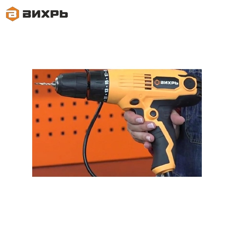 цена на Network screwdriver Vihr SSh-550/2 Motor driver Portable screwdriver Electric drill Screw gun Screw spiker Wrench
