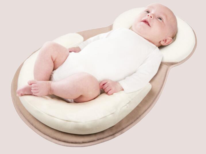 Baby Kinder Stubenwagen Bett Tragbare Baby Tragbaren Bett Weiche Neugeborene Baby Reisebett Auf Auto Sicherheit Infant Kleinkind Kinderbett Faltbare