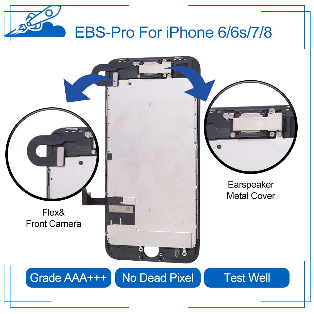 Free shipping on Mobile Phone LCD Screens in Mobile Phone
