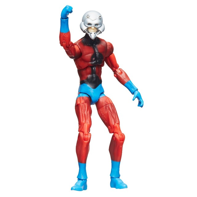 Коллекционная фигурка Hasbro Avengers Marvel Legends Series, Человек-муравей,  9,5 см