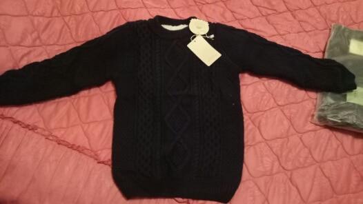 Online-Shop Kinder Kleidung baby jungen baumwolle Warme Pullover ...