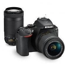 Nikon D5600 DSLR Camera Body & AF P 18 55mm and AF 70 300mm Lens Kit-in DSLR Cameras from Consumer Electronics on Aliexpress.com | Alibaba Group
