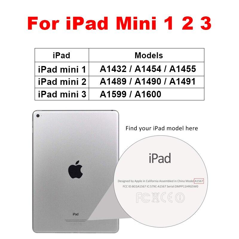 Закаленное стекло для iPad 9,7 Air 1 2 Защитная пленка для экрана для iPad Mini 1 2 3 4 5 Защитная пленка для iPad Pro 11 10,5 9,7 - Цвет: For iPad mini 1 2 3