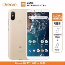 Global Sealed) 64GB Xiaomi