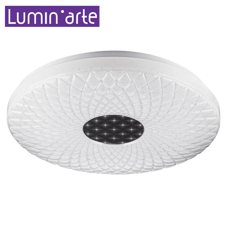 Ceiling Light Led ZEPPELIN 60 W 3000-6500 K Max 4500LM remote 60x480 IP20 CLL0860W-ZEPPELIN led controlled ceiling light patch feron al5450 plate 60 w 3000 k 6500 k white 29718
