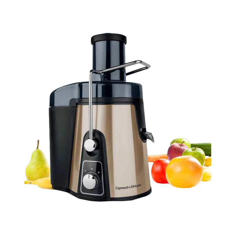 Juicer Zigmund & Shtain EJ-750 healthy mini manual juicer with good price
