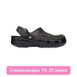 Новые выпуски Crocs