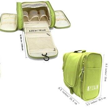 Waterproof Nylon Travel Organizer Bag 2