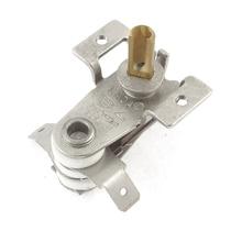 все цены на Ac 250V 16A 70 Celsius Bimetal Adjustable Temperature Heating Thermostat онлайн