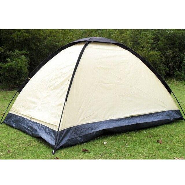 Best Deal 2 Person C&ing Tent Sunshade Sun Shelter Waterproof UV Shade Lightweight Travel Outdoor High  sc 1 st  AliExpress.com & Best Deal 2 Person Camping Tent Sunshade Sun Shelter Waterproof UV ...