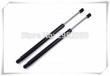 цена на Free Shipping Car Gas Spring 2 Front Hood Liftgate Struts Gas Spring Shocks Lift Support For Ford Expedition F-150 Heritage F2
