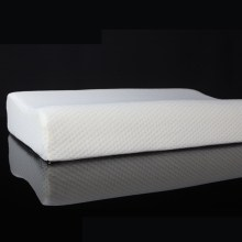 Pillow Natural Latex Massage Bed Cervical Orthopedic Sleeping Bedding Latex Particles Pillows Neck Head Care Memory Foam Pillow