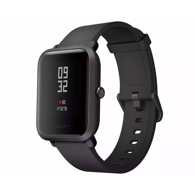 Xiaomi Amazfit Bip Smartwatch With Gorilla Glass Screen Heart Rate / Sleep Monitor Geomagnetic Sensor Gps regalo ideale natale - 3