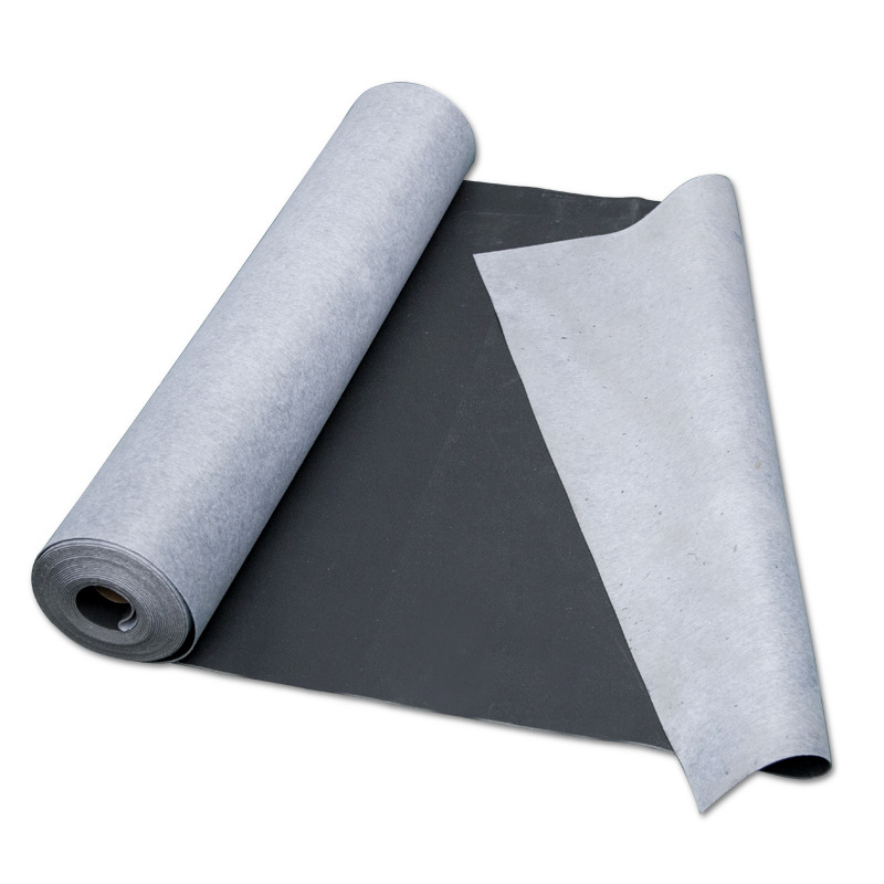 Custom Made Sound Damping Felt Soundproofing Sound-absorbent Acoustic Insulation Blanket Theatre KTV Studio 1.2mm X 1m X 10m