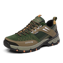 2017 New Outdoor Mens Sports Hiking Boots Shoes Men Breathable Trekking Athletic Sneakers Shoes for Camping & Climbing Boots