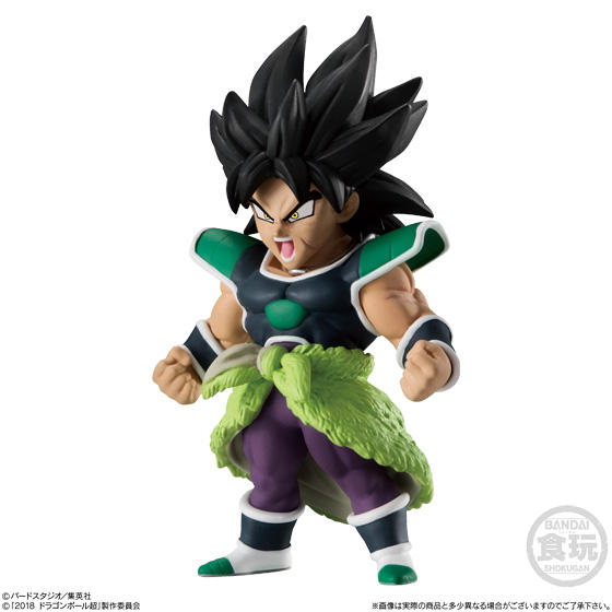 WSTXBD-BANDAI-Dragon-Ball-Z-DBZ-ULTIMATE-SOLDIERS-Adverge-9-Broly-Blue-Gogeta-Vegeta-Goku-PVC(1)