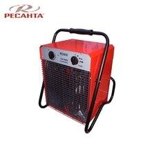 Электрическая тепловая пушка TЭП-9000