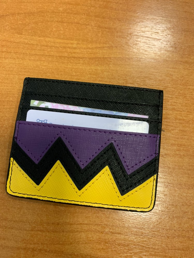 credit card holder wallet porte carte organizer tarjetero business id carteira cardholder wallets for cards coin creditcard new photo review