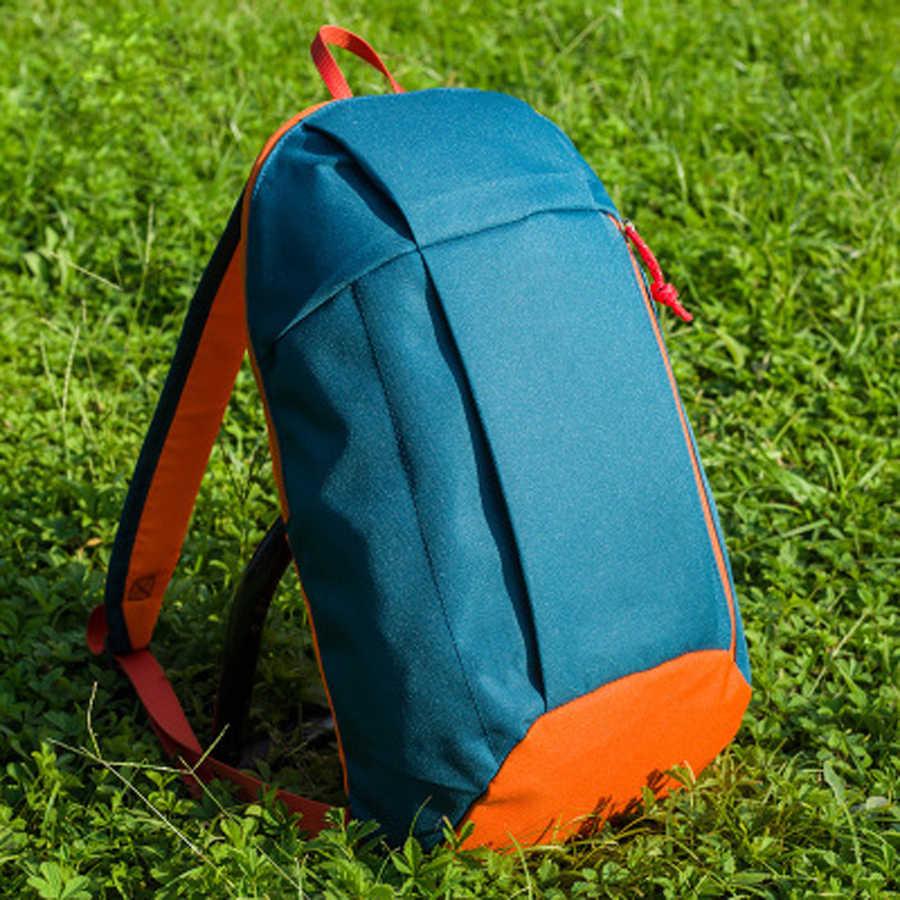 10L Ultraleicht Männer Frauen Sport Reise Rucksack Wandern Camping Rucksack Mädchen Junge Kinder Wasserdicht Klettern Im Freien Kleine Tasche