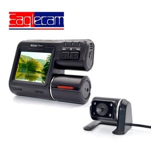 Dual Lens Camcorder i1000s Aut