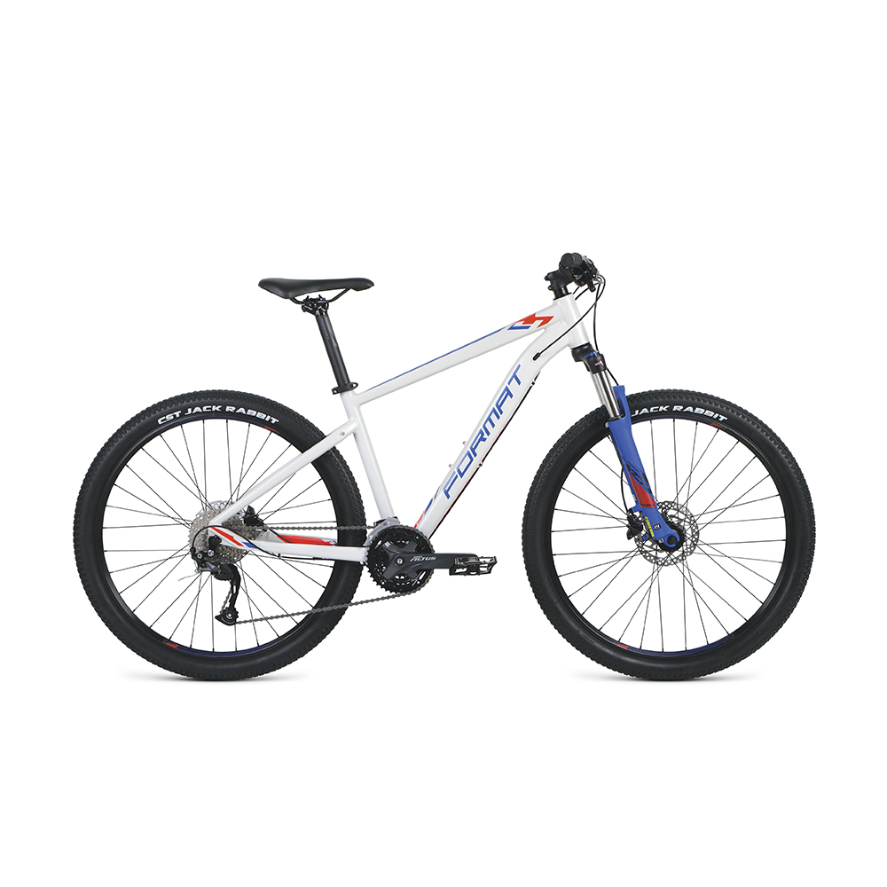 цена на Bicycle FORMAT 1412 27.5 (27,5