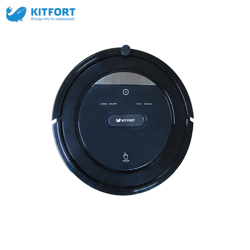 Robot Vacuum Cleaners KT-516 vacuum cleaner for home KT 516 cleanmate qq6 robot vacuum cleaner black