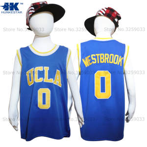 ab2b7c4890ef ... best price russell westbrook jersey for children kids boy ucla bruins 0 college  basketball 71c13 30975