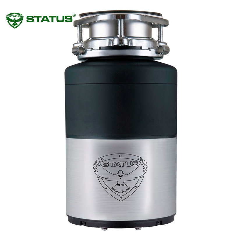 Food waste disposer STATUS Premium 100 chopper food waste status premium 100 09810401