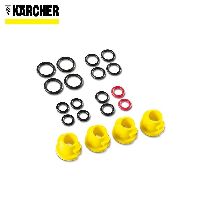 Комплект запасных колец круглого сечения Karcher|karcher k|set o-rings  | АлиЭкспресс