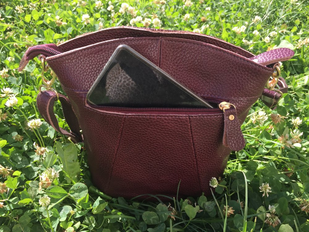 Cobbler Legend Multi Pockets Vintage Genuine Leather Bag Female Small Women Handbags Bags For Women Shoulder Crossbody Bag photo review