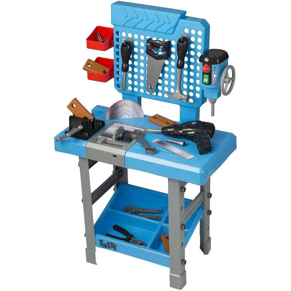 Herramientas de construcción de Hobby HTI 5366546 herramienta de juguete construcción de formas modelo niños MTpromo
