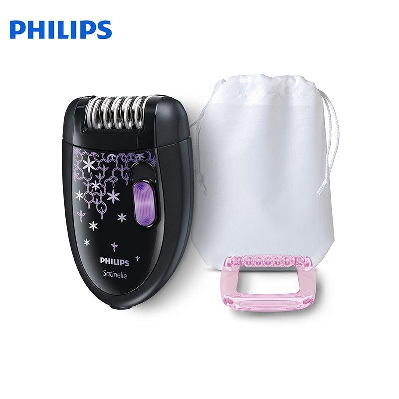 Epilator Philips HP6422/01 Epilator Depilatory Epilator Depilation Hair Removal HP 6422