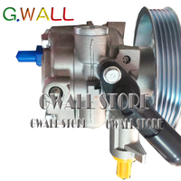 High Quality Brand New Power Steering Pump W/ Pulley For Car Subaru Impreza WRX STI 34430FE042 34430FE041 34430FE040 34446AG020