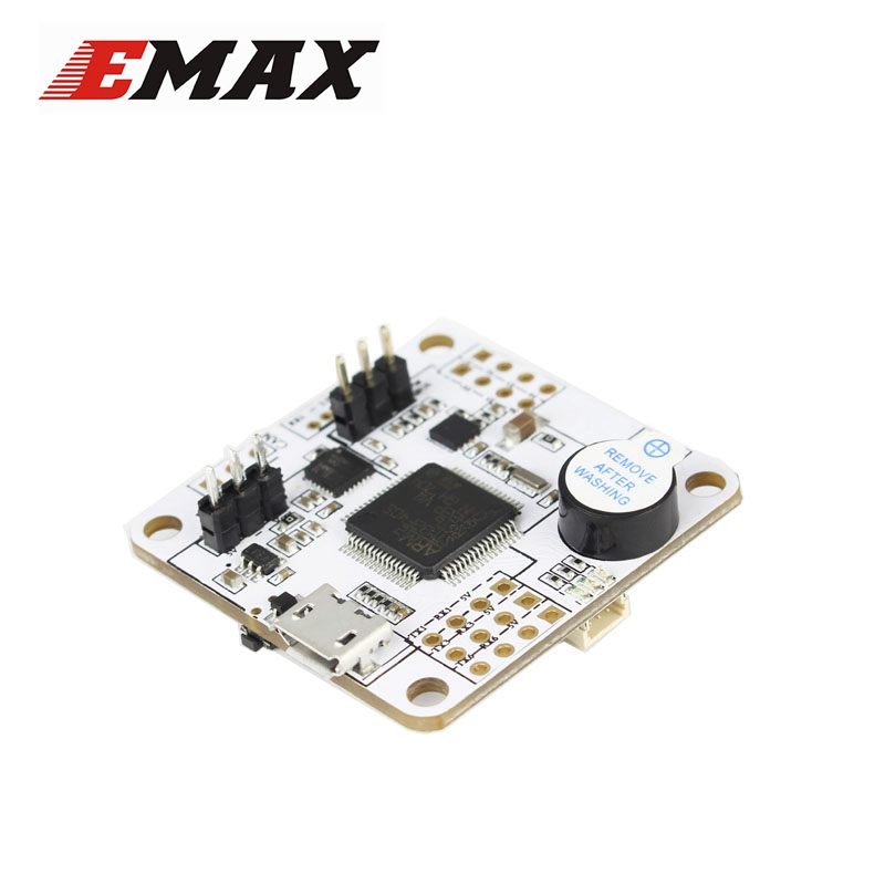 Emax F4 Magnum Tower Parts F4 Flight Controller Main Board 6 in 1 Betaflight OSD for RC Racing Drone Quadcopter Helicopter matek f405 with osd betaflight stm32f405 flight control board osd for fpv racing drone quadcopter