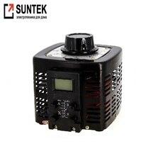 Autotransformer LATR SUNTEK 1000BA диапазон 0-300 вольт (4A) Sigle обмоточный трансформатор Лабораторный автотрансформатор Однофазное устройство